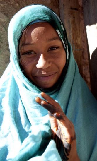 Rencontrer une fille au maroc